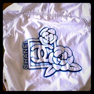 Coco Chanel Sport Hoodie